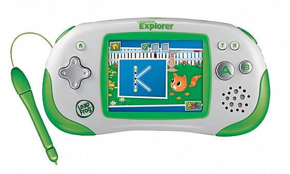 Leapfrog Leapster Explorer,...
