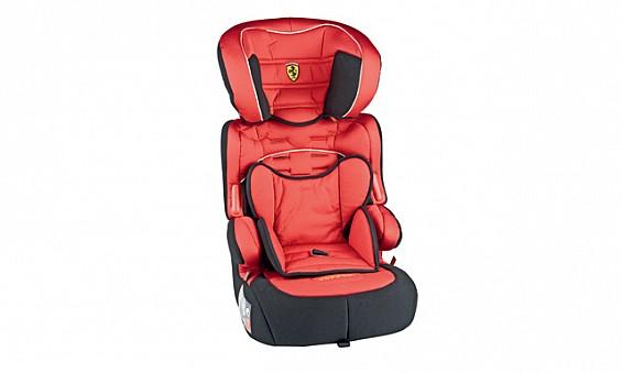 Ferrari Booster Seat...