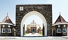 Repton School in Dubai
