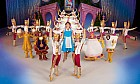 One on One with Belle from Disney on Ice 'rockin ever after'