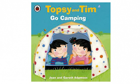 (Ages 3 to 5)  Topsy and...
