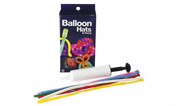 Balloon hats set, Dhs38...
