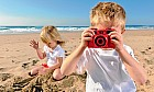 Take great family photos in Dubai