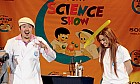 Sony Science Show in Dubai