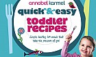 New Annabel Karmel cook book