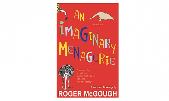 Who:  Roger McGough,...