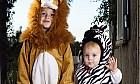 Halloween parties for kids in Dubai