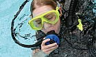 Scuba diving lessons for kids