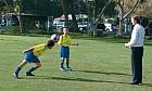 Family football sevens