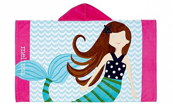 St. Tropez towel wrap,...