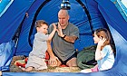 Camping for kids in Dubai