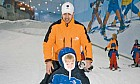 Ski Dubai for kids