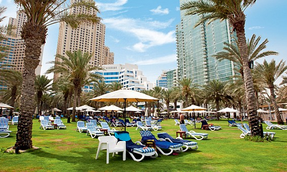 Sheraton Jumeirah Beach...