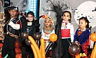 Halloween parties for kids in Dubai 2014