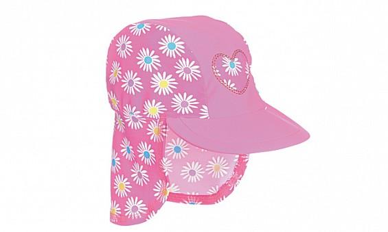 Pink sun safe hat, Dhs55...