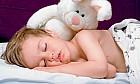 Sleeping advice for kids