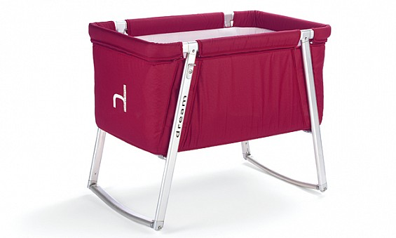 Babyhome Dream Bassinet...