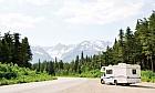 Campervan holidays in Europe