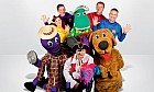 The Wiggles live in Dubai 2013