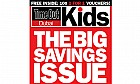 Time Out Kids voucher issue
