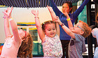 Top family things to do in Dubai this week