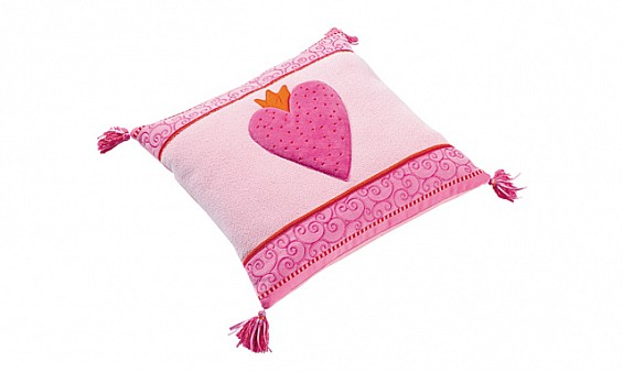 Pia cushion Dhs200, KidzInc