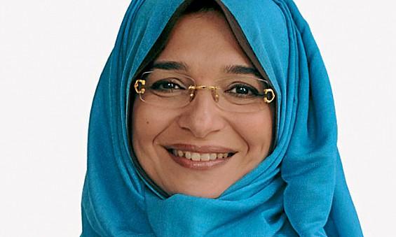 Name: Dr. Riham Ammar, AL...