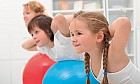 Yoga for kids in the UAE