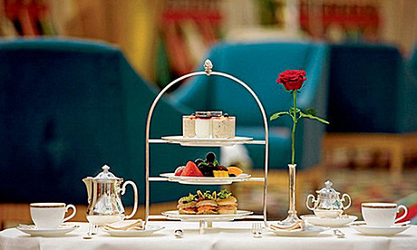 Best Afternoon Tea