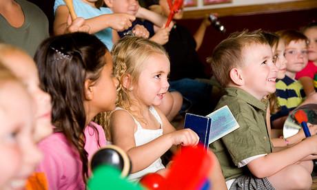 Best Kids Edutainment Centre