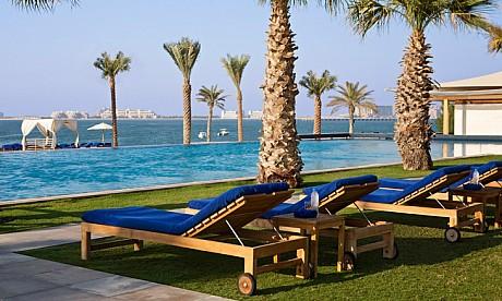 DoubleTree by Hilton Hotel Dubai Jumeirah Beach image