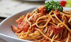 Pasta & Pesto Image