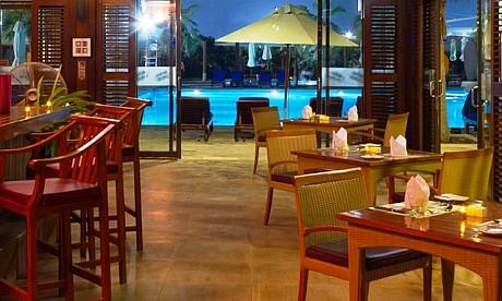 Calypso Pool Restaurant image