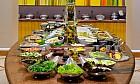 Mosaic Mediterranean Restaurant Image