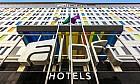 Aloft Riyadh Hotel Image