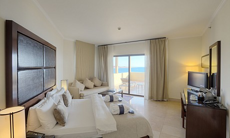 Grand Swiss-Belresort Tala Bay Aqaba image