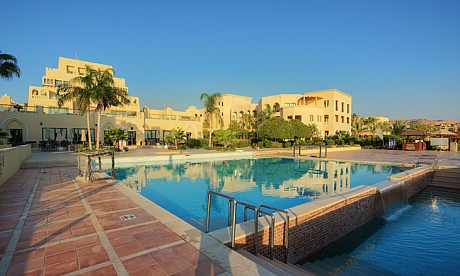 Grand Swiss-Belresort Tala Bay Aqaba Spa image