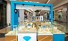 Jewel Corner Kiosk - Mega Mall Image