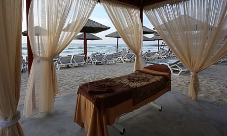 The Elegance Spa at Ramada Private Beach Ajman image