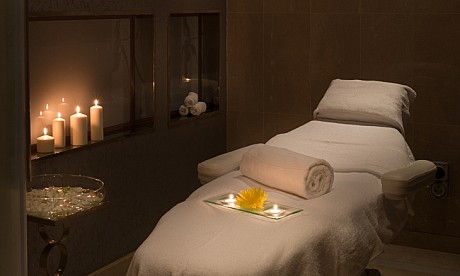 Timeless Spa by Dubai International Hotel image