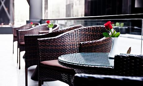 R Café image