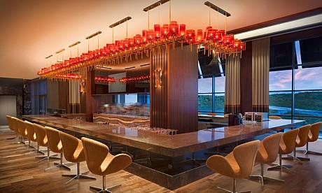 Blu Breeze Bar & Lounge image