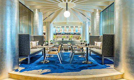Larder & Lounge image