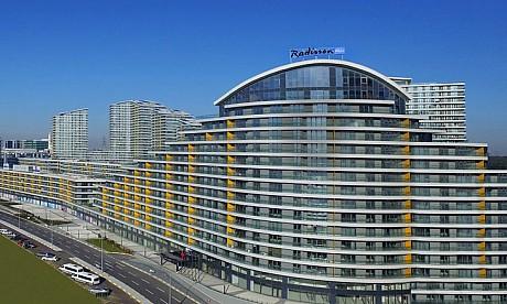Radisson Blu Residence, Istanbul Batisehir image