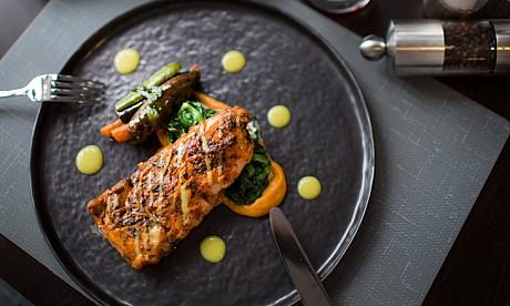 Larder Restaurant image