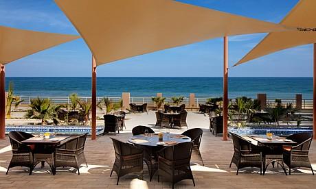 Al Zafaran Lounge image