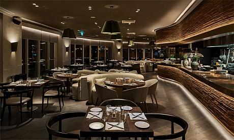 Larder Restaurant & Terrace image