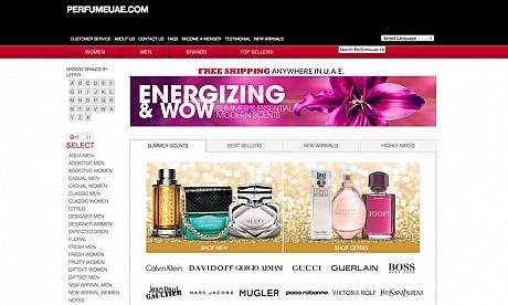 Perfumeuae.com image